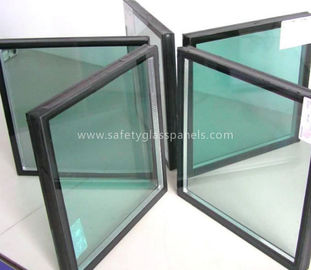 Double Strength Vacuum Insulated Glass Unit , Thermopane Window Glass With CE