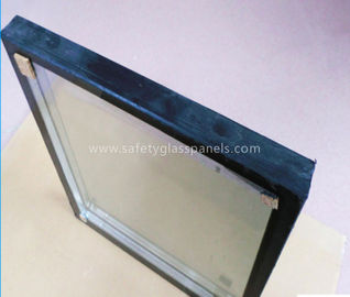 8mm 10mm Custom Insulated Glass Unit Replacement For Office Building / Hospital